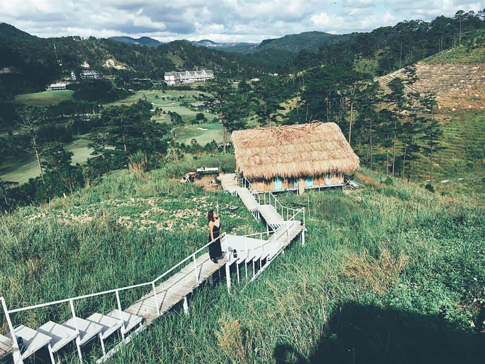 The Wilder-nest Đà Lạt