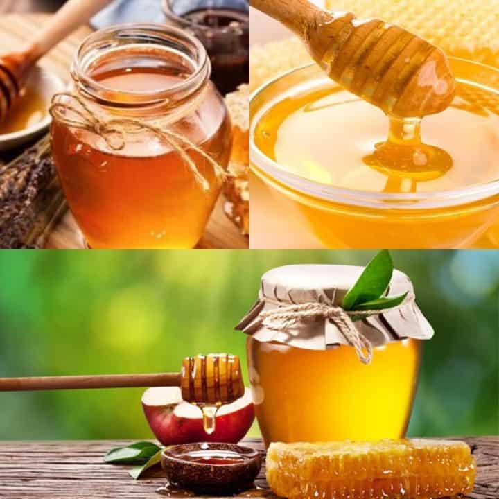 Lợi ích khi sử dụng mật ong