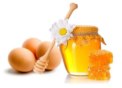 Tác dụng trứng gà mật ong tốt cho tinh trùng