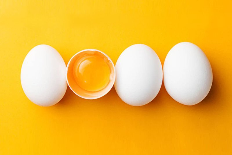 Công dụng của trứng gà