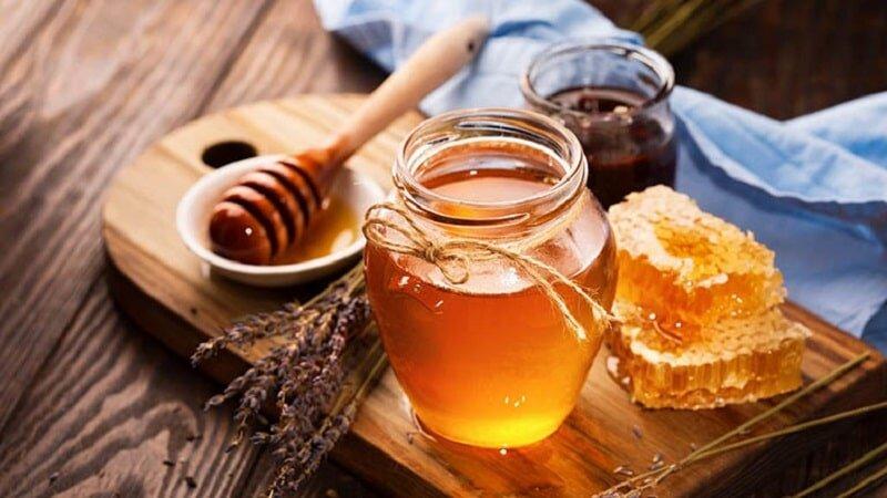 Giá trị dinh dưỡng của mật ong nguyên chất