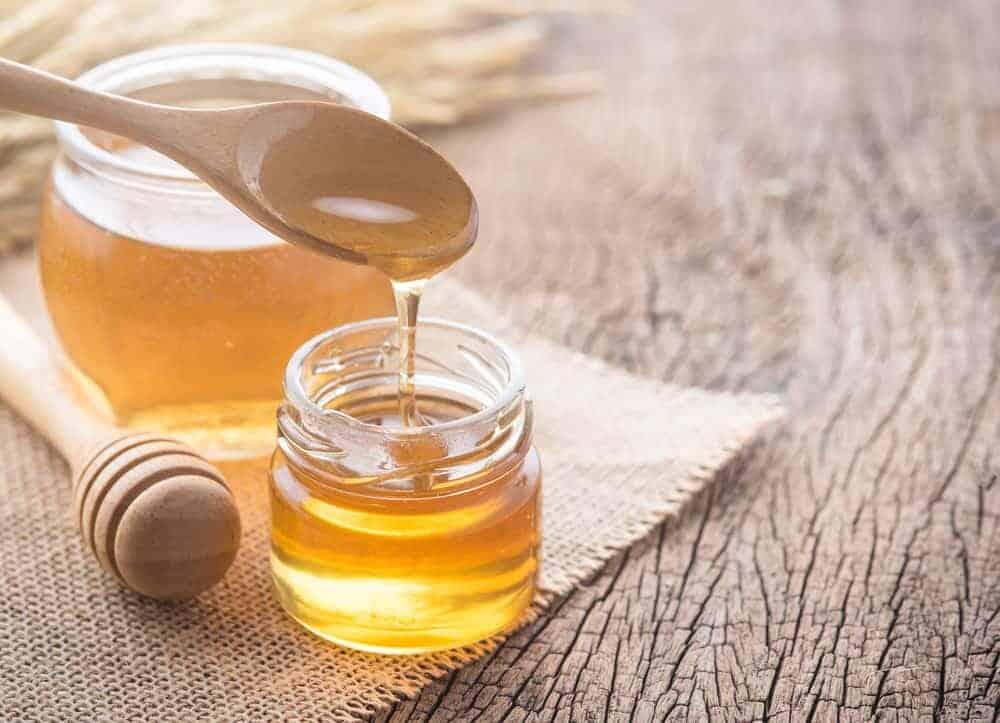 cách thử mật ong rừng