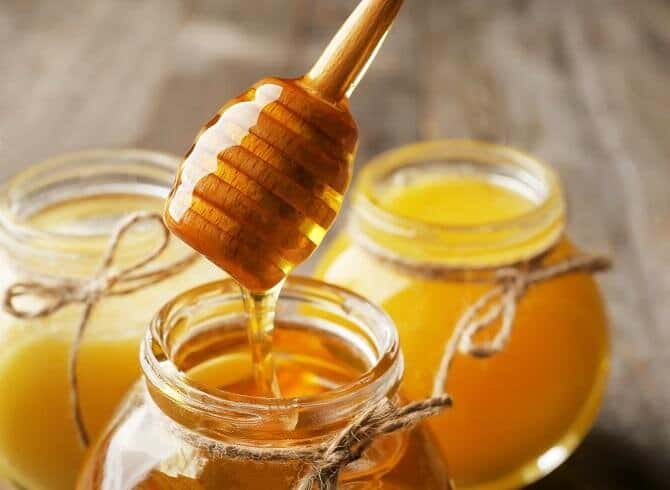 Ổn định đường huyết bằng mật ong